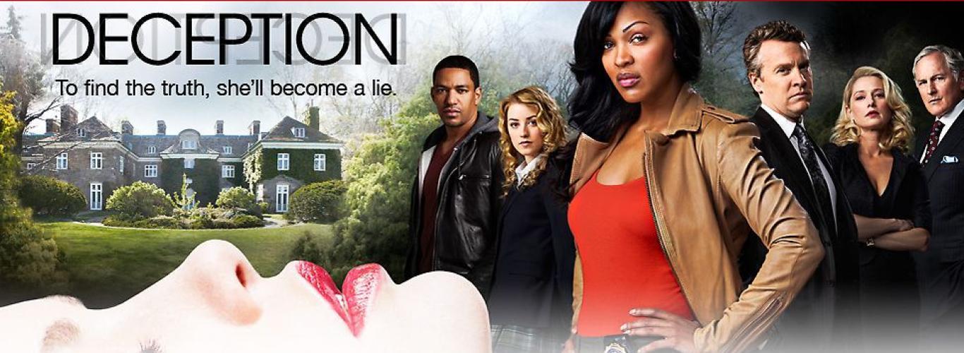 Deception next episode air date poster