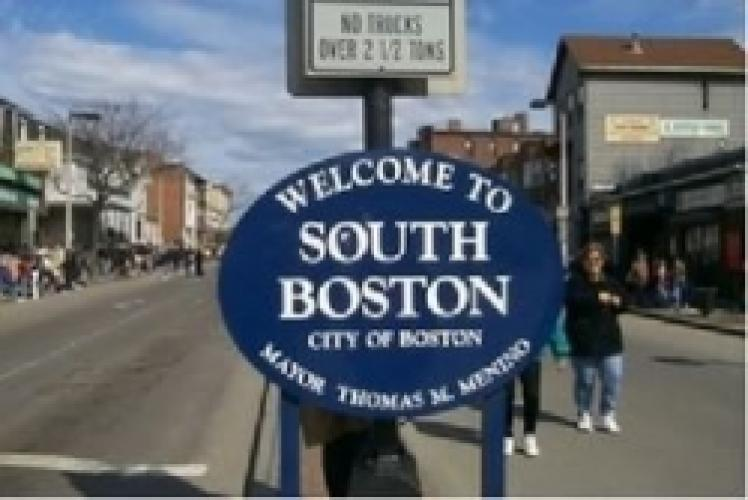 Southie Rules next episode air date poster