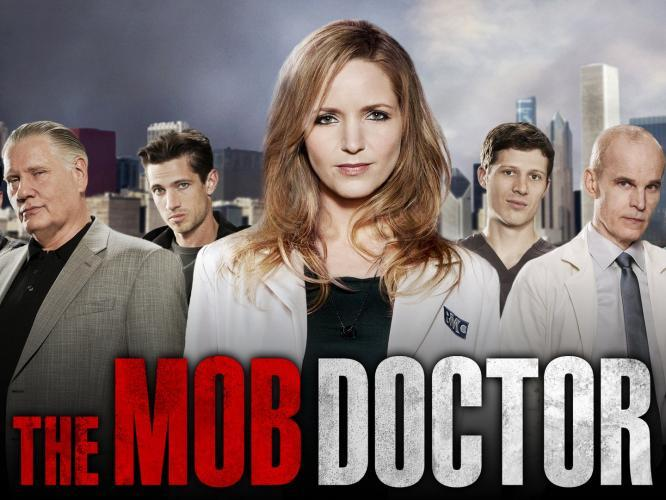 The Mob Doctor next episode air date poster