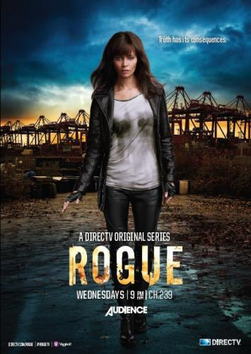 Rogue next episode air date poster