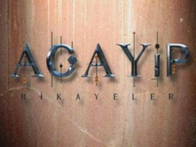 Acayip Hikayeler next episode air date poster