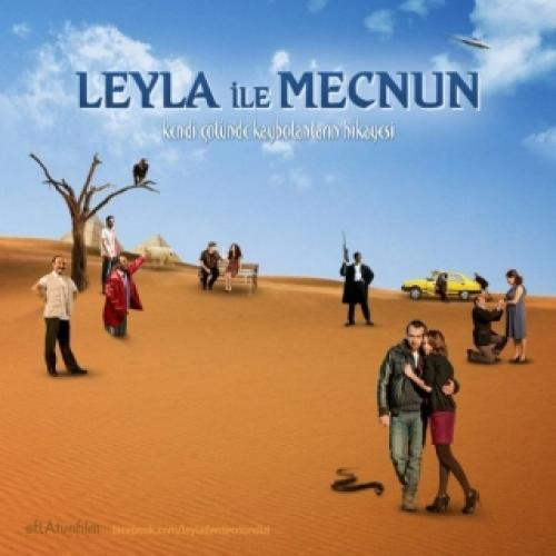 Leyla ile Mecnun next episode air date poster