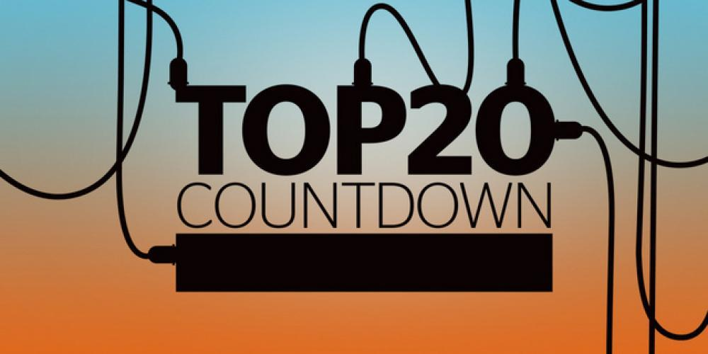 CMT Top 20 Countdown next episode air date poster