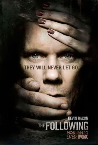 The Following next episode air date poster