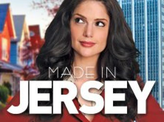 Made in Jersey next episode air date poster