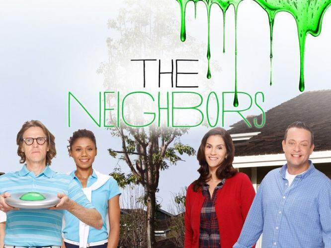 The Neighbors next episode air date poster