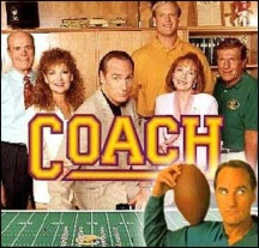 Coach next episode air date poster