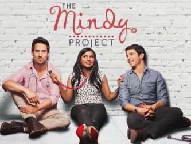 The Mindy Project next episode air date poster