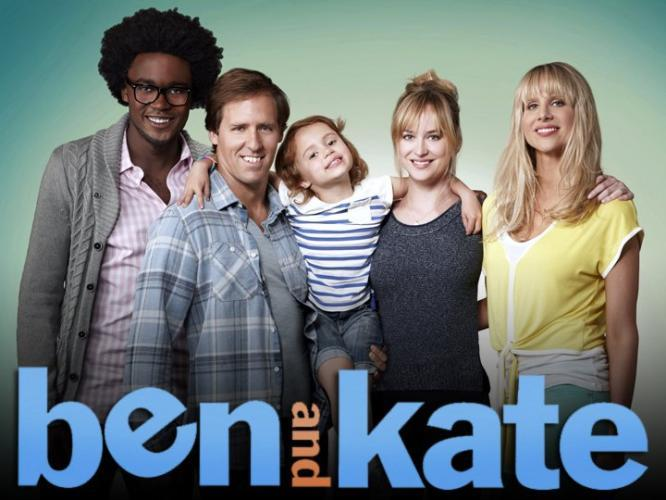 Ben and Kate next episode air date poster