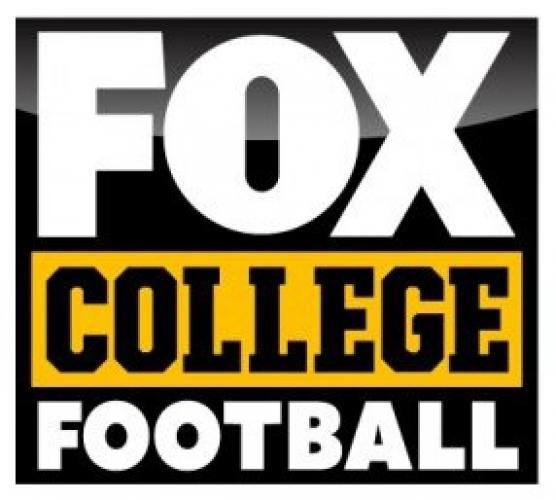 College Football on FOX next episode air date poster