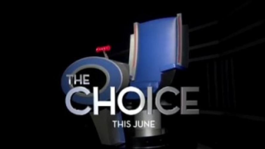 The Choice next episode air date poster