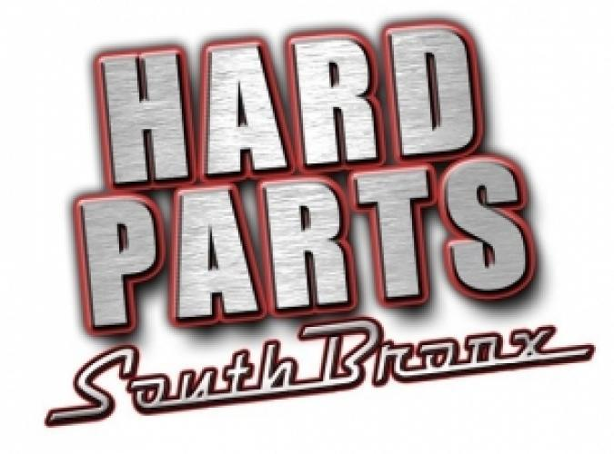 Hard Parts: South Bronx next episode air date poster