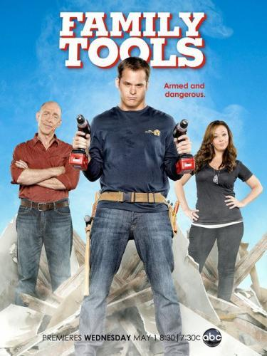 Family Tools next episode air date poster