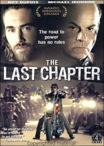 The Last Chapter next episode air date poster