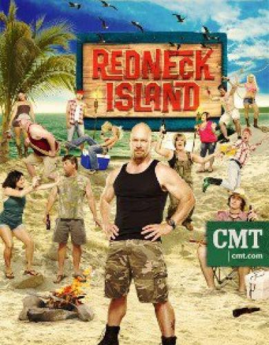 Redneck Island next episode air date poster