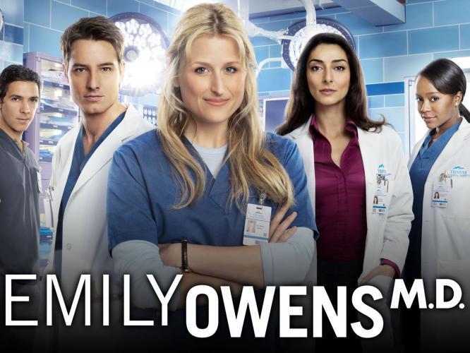 Emily Owens, M.D. next episode air date poster