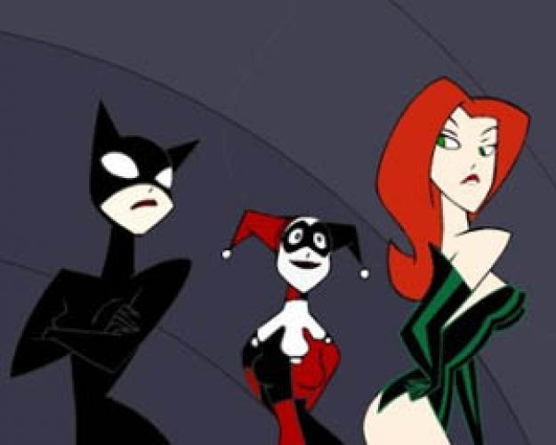 Gotham Girls next episode air date poster