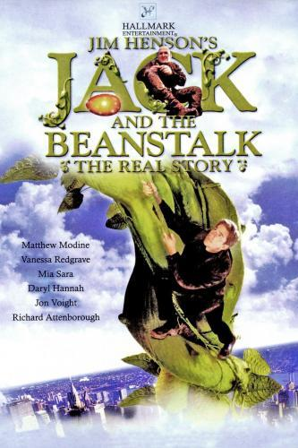 Jack and the Beanstalk: The Real Story next episode air date poster