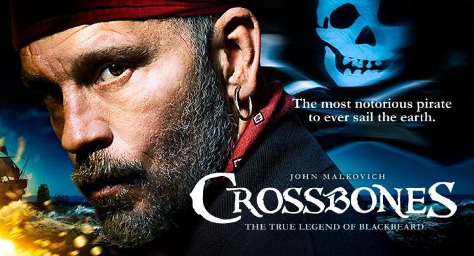 Crossbones next episode air date poster