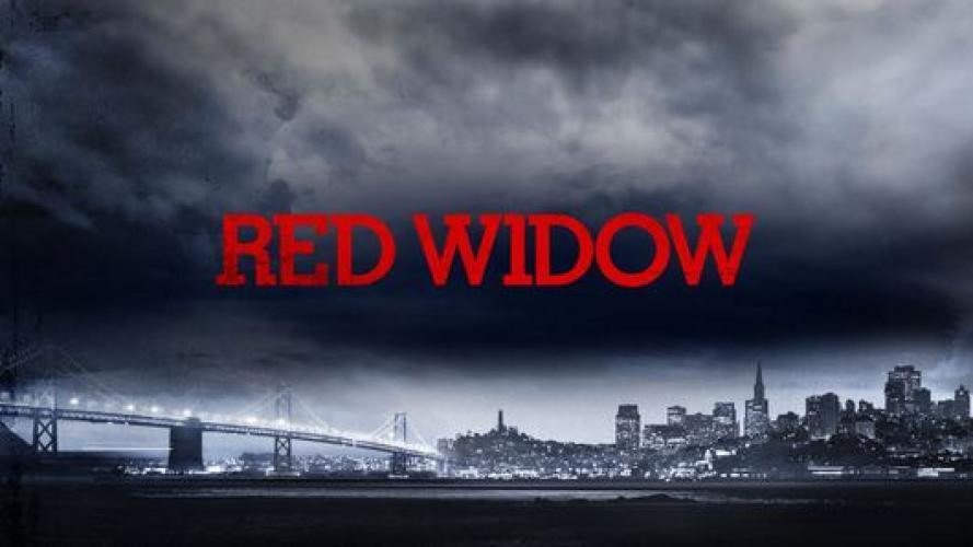 Red Widow next episode air date poster