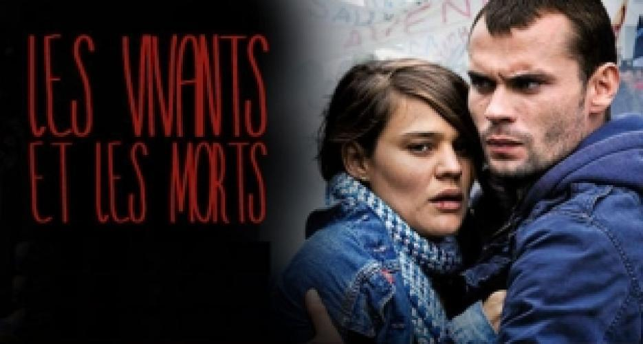 Les Vivants et les Morts next episode air date poster