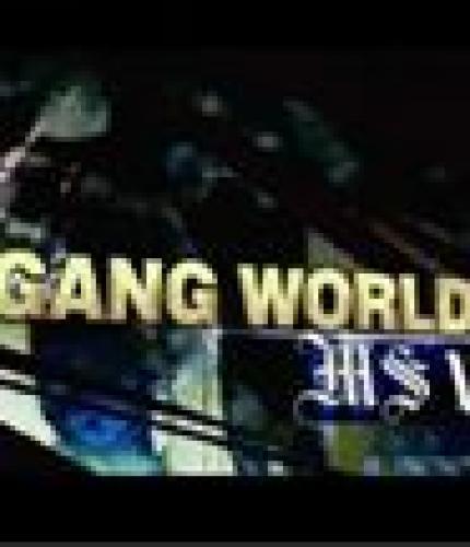 Gang World next episode air date poster