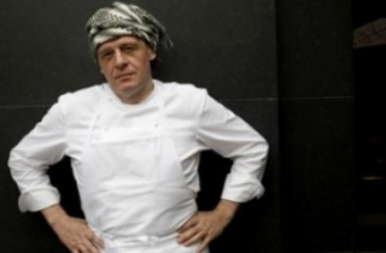Marco Pierre White's Kitchen Wars next episode air date poster