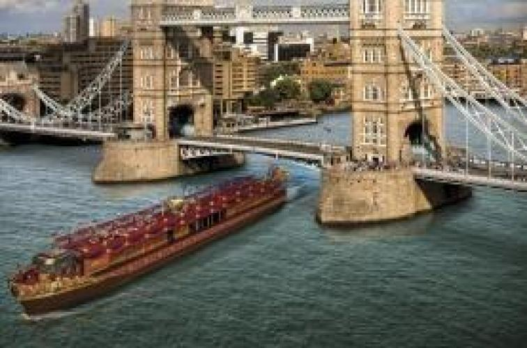 The Diamond Jubilee Thames Pageant next episode air date poster