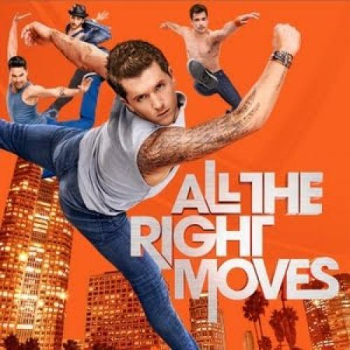 All the Right Moves next episode air date poster