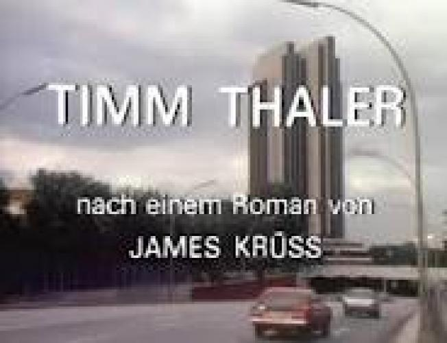 Timm Thaler next episode air date poster