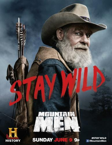 Mountain Men next episode air date poster