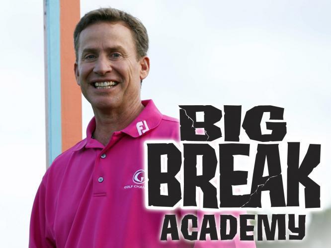 Big Break Academy next episode air date poster