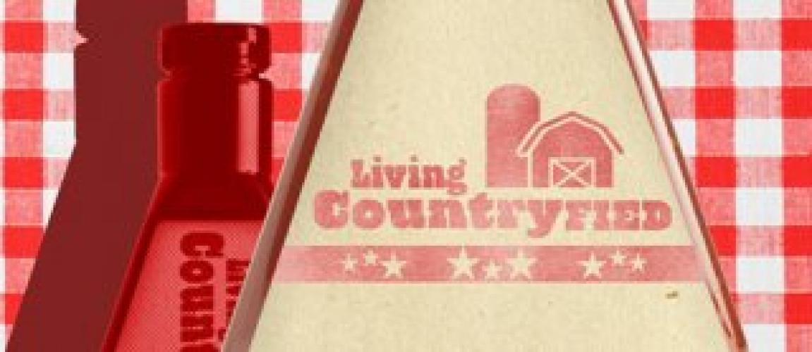 Living Countryfied next episode air date poster