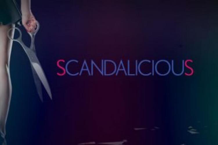 Scandalicious next episode air date poster