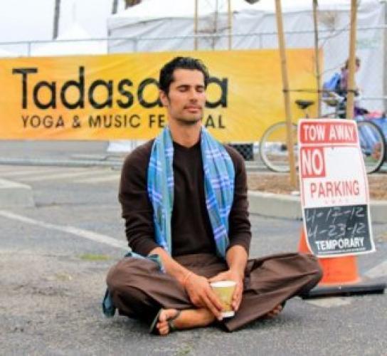 Yogi Cameron: A Model Guru next episode air date poster