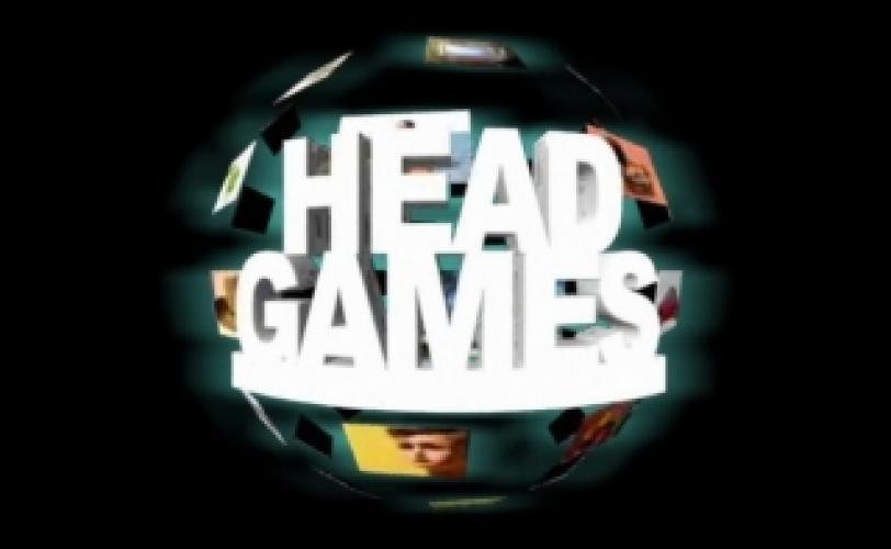 Head Games (2012) next episode air date poster