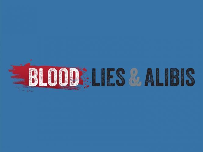 Blood, Lies & Alibis next episode air date poster