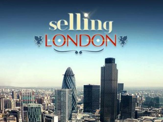 Selling London next episode air date poster