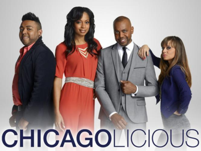 Chicagolicious next episode air date poster