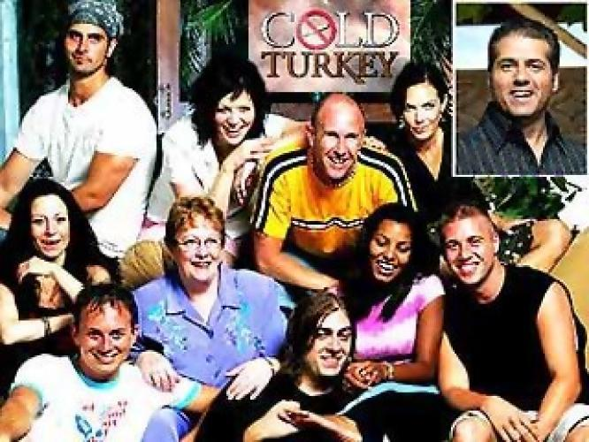 Cold Turkey next episode air date poster