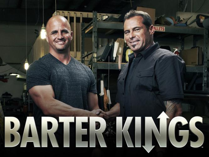 Barter Kings next episode air date poster