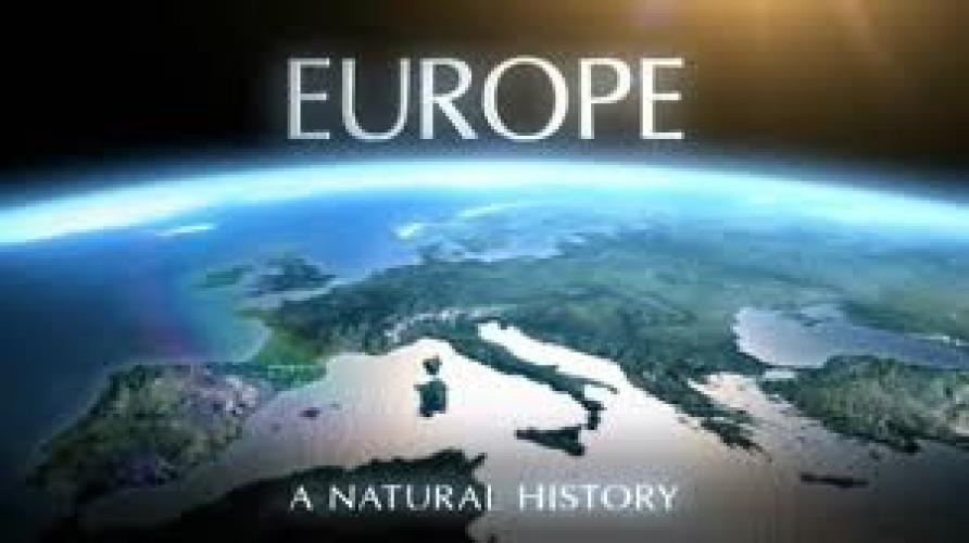 Europe: A Natural History next episode air date poster