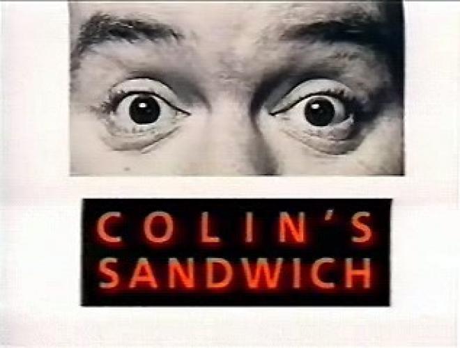 Colin's Sandwich next episode air date poster