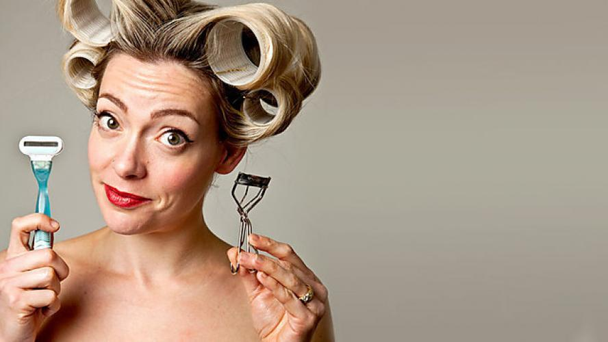 Cherry Healey: How to Get a Life next episode air date poster