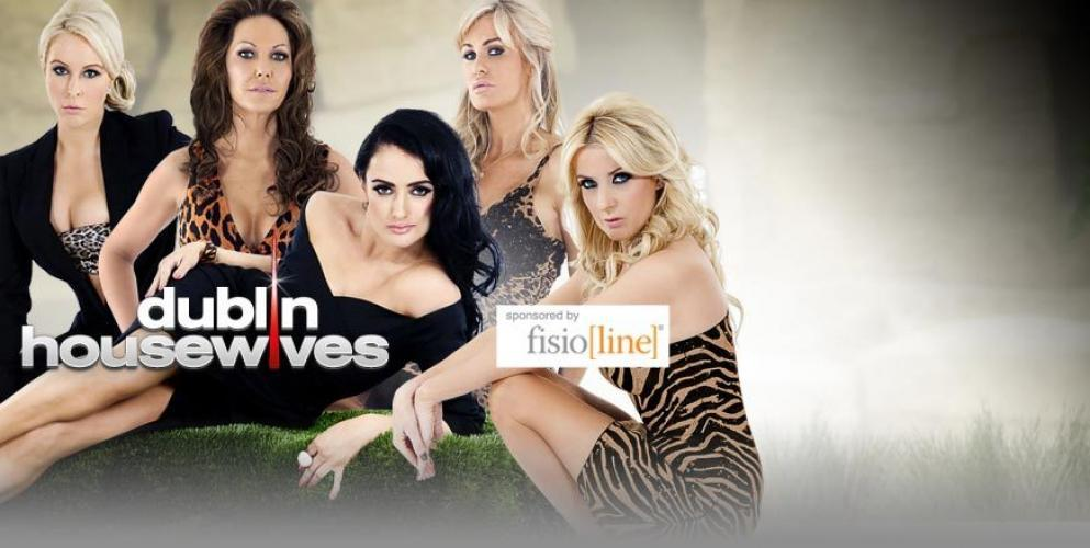 Dublin Housewives next episode air date poster