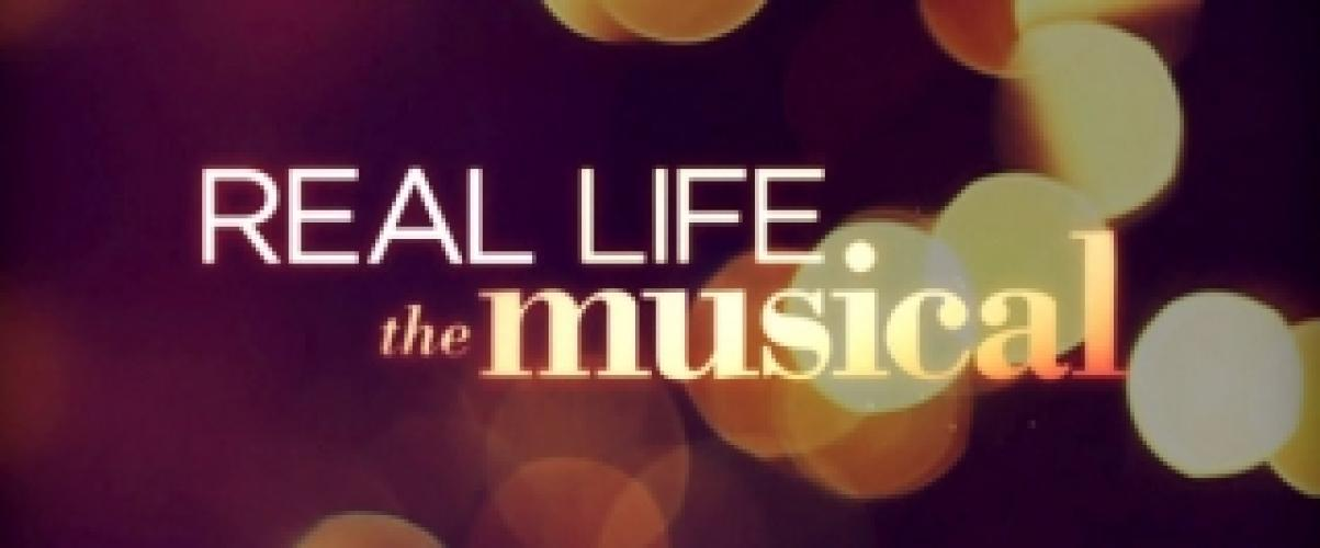 Real Life: The Musical next episode air date poster