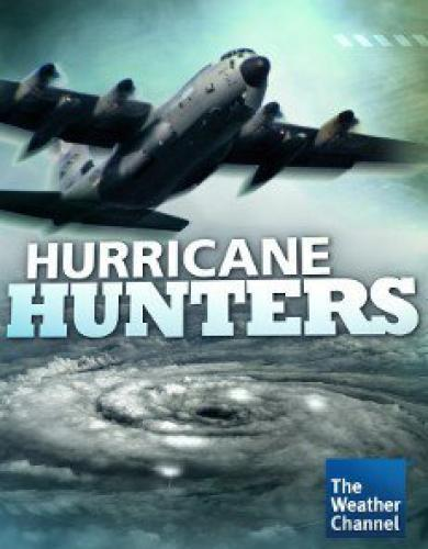 Hurricane Hunters next episode air date poster
