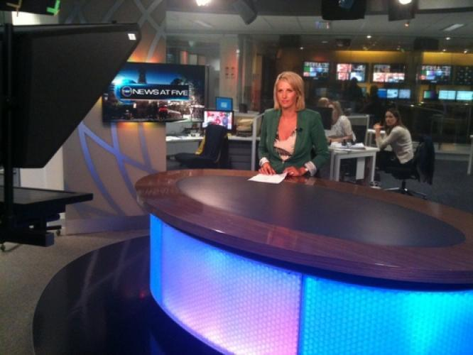 Ten News at Five (Adelaide) next episode air date poster