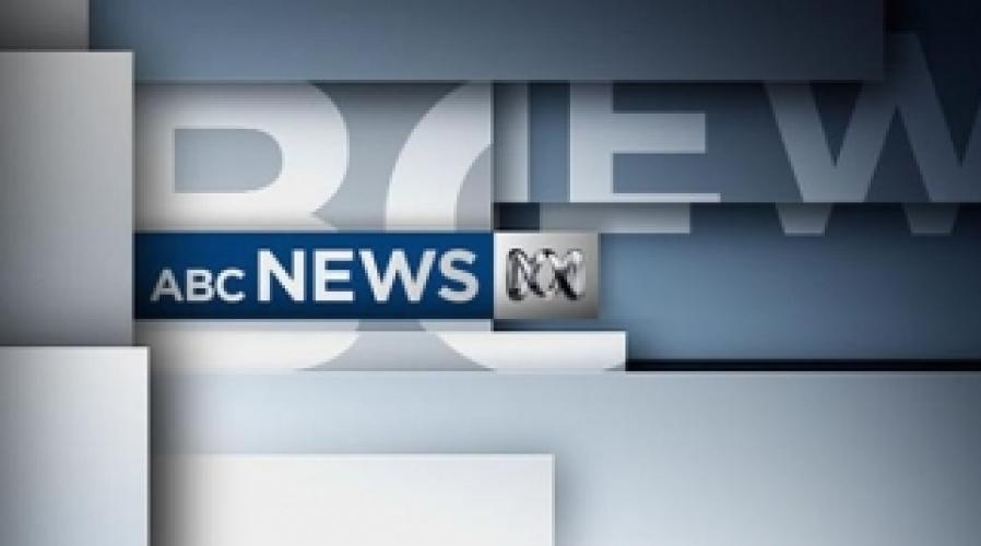 ABC News New South Wales next episode air date poster
