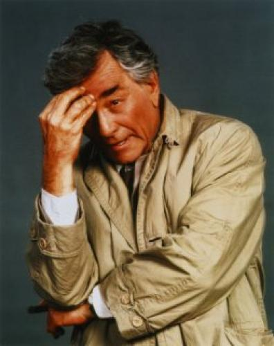 Columbo next episode air date poster